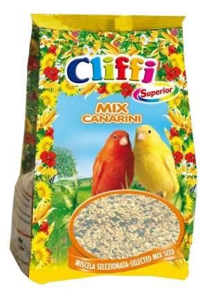 Основной корм Cliffi для канареек 5 кг, 1 шт