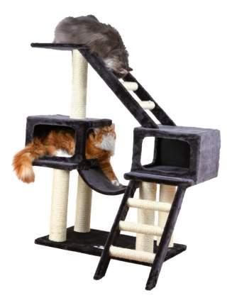 Комплекс для кошек Trixie  Malaga (антрацит)
