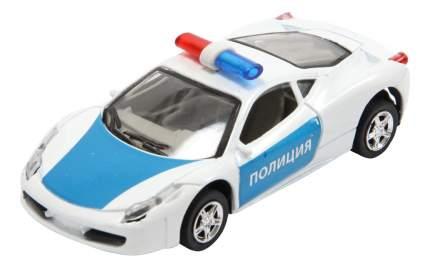 Коллекционная модель HOFFMANN Полиция 1:43