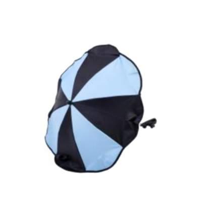 Зонтик для коляски Altabebe AL7001-24 Black Light Blue