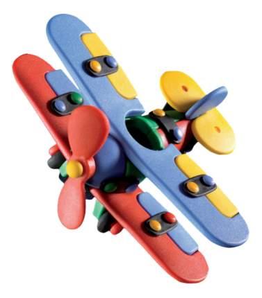 Конструктор пластиковый Mic-O-Mic Самолет