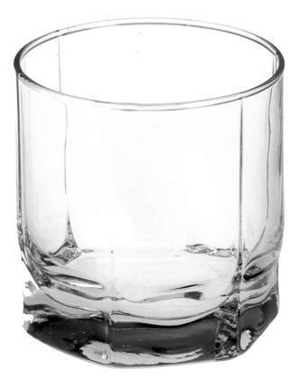 Набор стаканов Pasabahce tango 250 мл 6шт