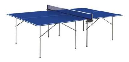 Теннисный стол Atemi ATP300 синий