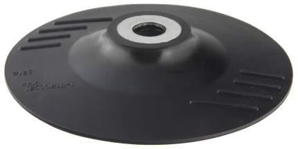 Тарелка опорная для эксцентровых шлифовальных машин Hammer 227-004 PD 62180