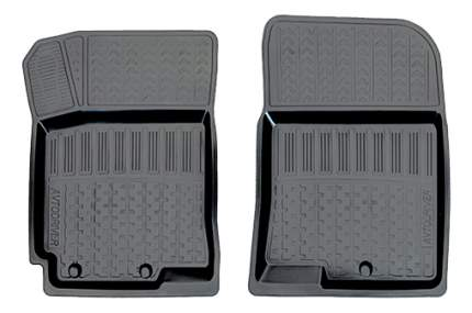 Комплект ковриков Avtodriver для Hyundai (ADRPRO002-2)