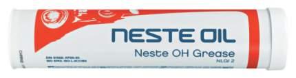 Литиевая смазка Neste Oil 0.42кг 702663