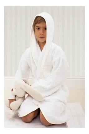 Халат Luxberry Queen Бело-бежевый (5-6 лет)