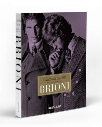 Книга Gaetano Savini, The Man Who Was Brioni