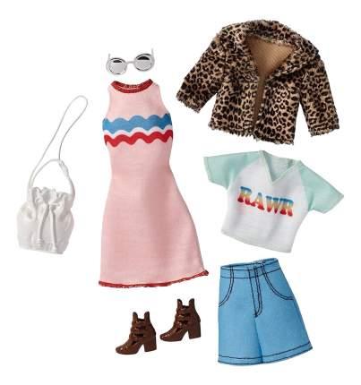 Летняя одежда для куклы Barbie Мода Бохо №3