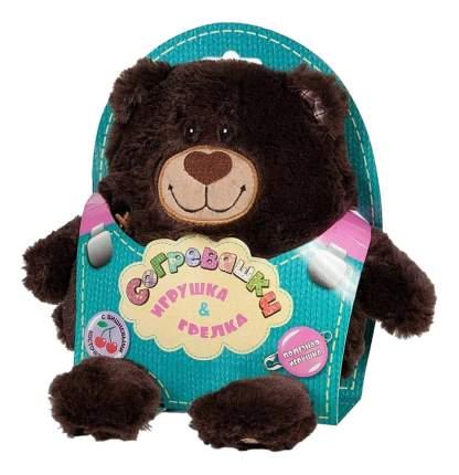 Мягкая игрушка Maxitoys Грелка Медвежонок