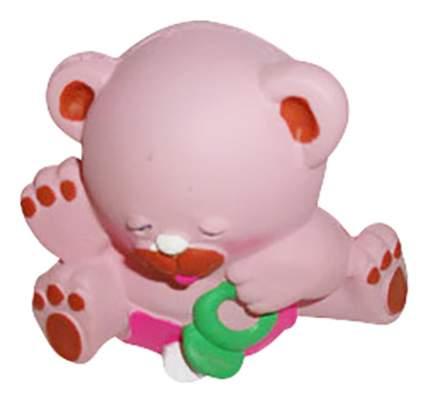 Игрушка для купания Lanco Медвежонок с соской
