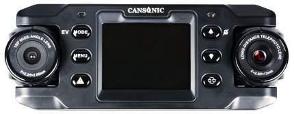 DVR Cansonic Z1 Zoom GPS