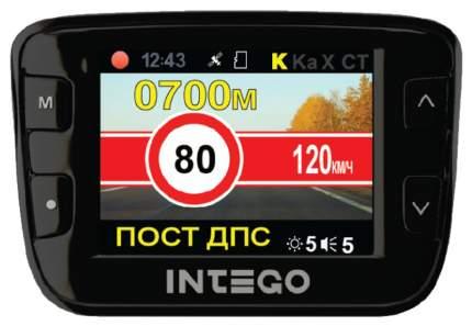 Видеорегистратор Intego Радар детектор, GPS CONDOR