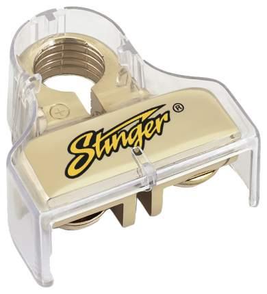 Клемма аккумуляторная STINGER 2 вх. SPT83103