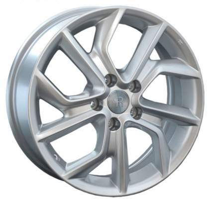 Колесные диски Replay KI166 R17 6.5J PCD5x114.3 ET44 D67.1 033264-030146004