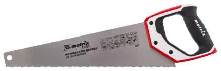 Ножовка по дереву MATRIX 23581