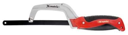 Ножовка по металлу MATRIX 250 мм 775605