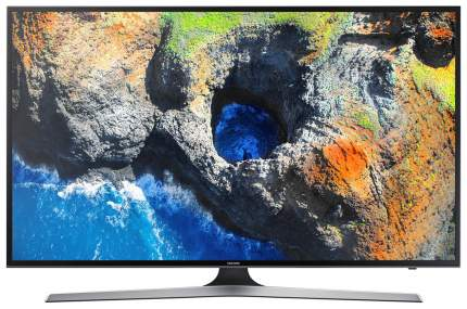 LED Телевизор 4K Ultra HD Samsung UE40MU6103UXRU