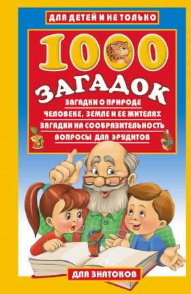 Книга 1000 Загадок