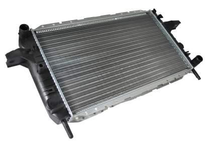 Радиатор Valeo 734 438