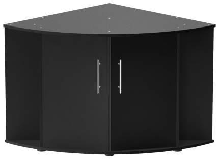 Тумба для аквариума Juwel для Trigon 350, ДСП, черная, 123 x 87 x 73 см