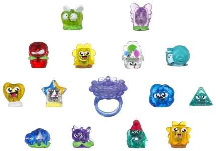 Игровой набор Hasbro Hanazuki сокровища с кольцом C3507