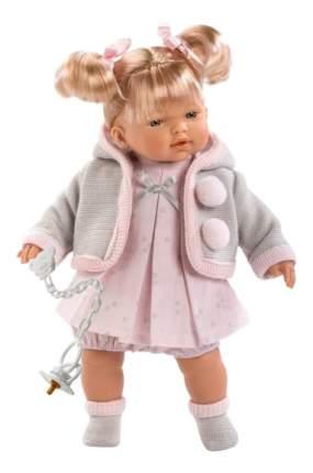 Кукла Llorens Роберта 33 см