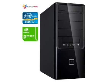 Домашний компьютер CompYou Home PC H577 (CY.570984.H577)