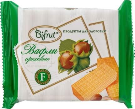 Вафли Bifrut ореховые 60 г
