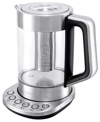 Чайник электрический Kitfort KT-622 Silver