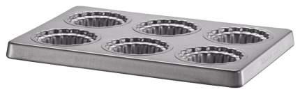 Аксессуар для приготовления пищи KitchenAid KBNSO06MP Серебристый