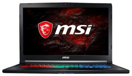 Ноутбук игровой MSI GP72MVR 7RFX-680XRU 9S7-179BC3-680