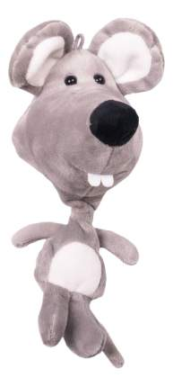 Подвесная игрушка Мышка 3+ Button Blue мягкая игрушка 73-2093