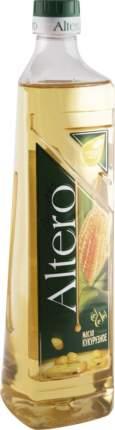 Масло Altero кукурузное рафинированное дезодорированное 810 мл