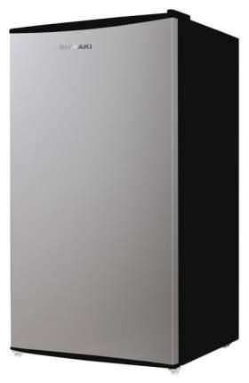 Холодильник SHIVAKI SHRF-104CHS Silver/Black