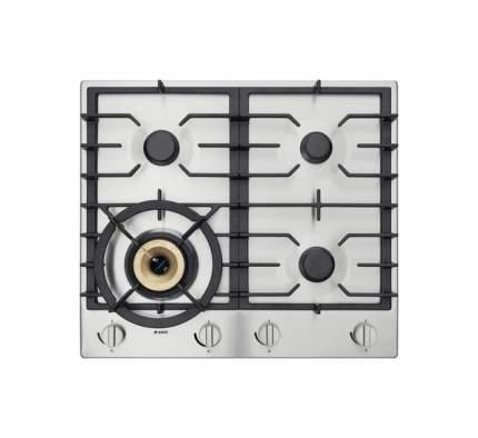 Встраиваемая варочная панель газовая ASKO HG1666SB Silver