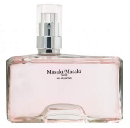 Парфюмерная вода (Eau de Parfum) Masaki Matsushima Masaki/Masaki EDP, 40 мл