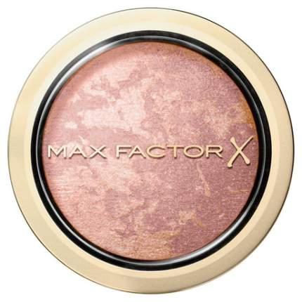 Румяна Max Factor Creme Puff Blush 10 - Nude mauve