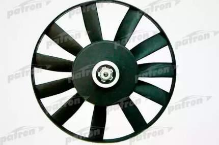 Вентиляторы охлаждения двигателя PATRON PFN036