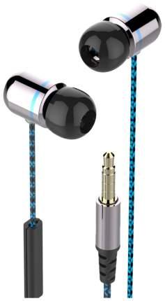 Наушники Kworld Gaming KW-S14 Blue/Silver/Black
