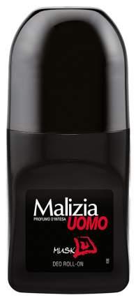 Дезодорант Malizia Musk роликовый 50 мл