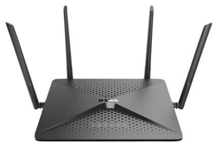 Wi-Fi роутер D-Link DIR-882 Black