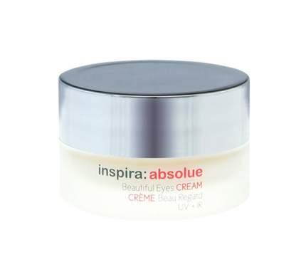 Крем для глаз Janssen Inspira Absolue Beautiful Eyes Cream 15 мл