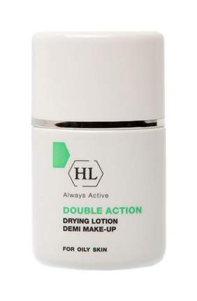 Лосьон для лица HOLY LAND Double Action Drying Lotion Demi Make-Up 30 мл