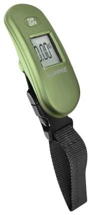 Весы LUMME LU-1330 Фисташковый