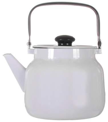 Чайник для плиты Лысьва 2713П2 3.5 л