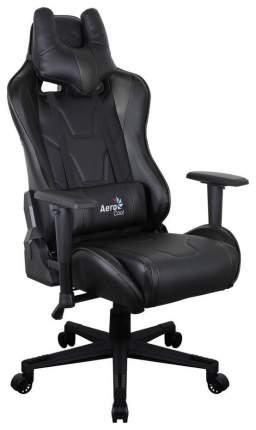 Игровое кресло AeroCool AC220 AIR, черный