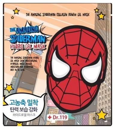 "Маска для лица Baviphat ""The Amazing Spiderman"" с коллагеном 30 г"