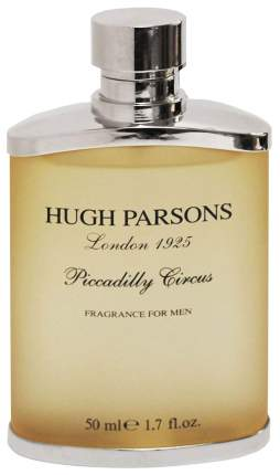 Парфюмерная вода Hugh Parsons Piccadilly Circus 50 мл