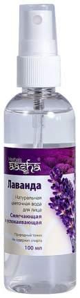 Термальная вода Aasha Herbals Лаванда 100 мл